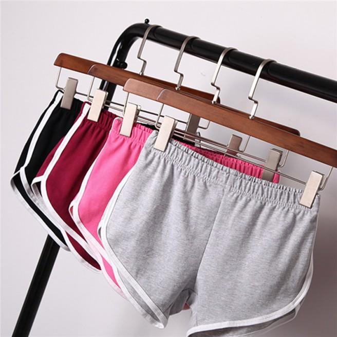 New-Summer-Casual-Cotton-font-b-Short-b-font-Pants-Women-font-b-Shorts-b-font